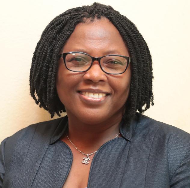 Prof. (Mrs.) Christine Adu-Yeboah