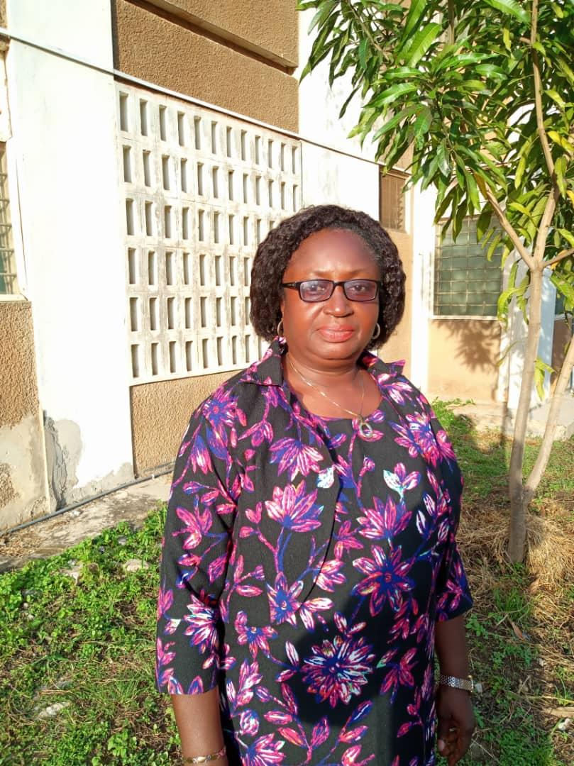 Ms. Sophia Adjoa Micah
